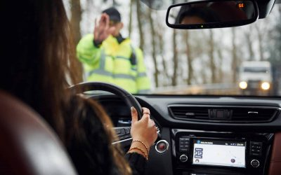 Mandatory Drink Driving Ban Avoided With Special Reason